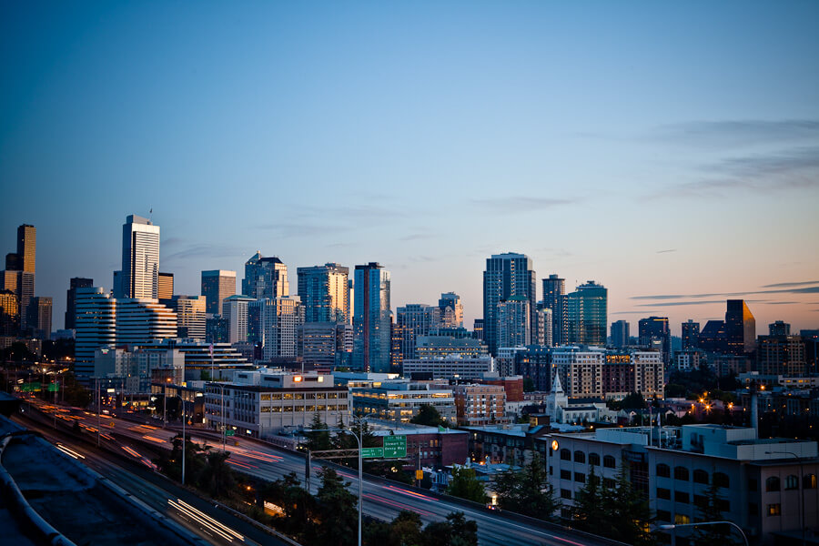 Seattle Commercial Real Estate Brokerage