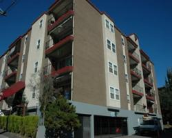 Seattle Property Management - 620 5th Ave W