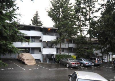 Linden II Apartments