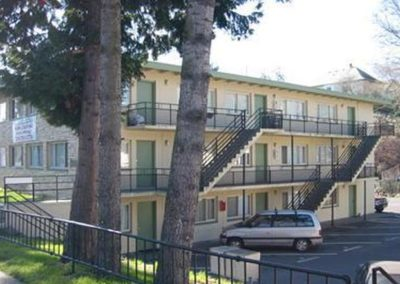 Myrtlewood Apartments