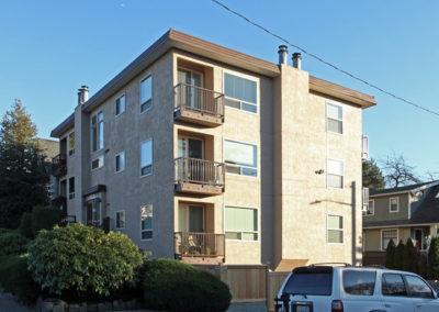 Wallingford 7 Apartments