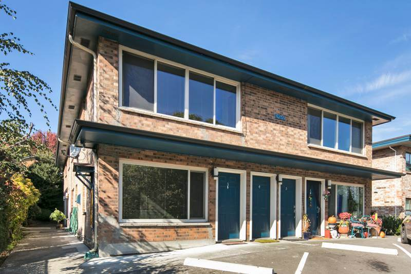 Foundation Group, Seattle Commercial Real Estate Investments