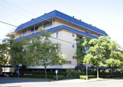 Hilltop Court