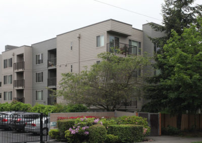 Summit View Apartments
