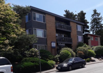 Cowen Park Apartments