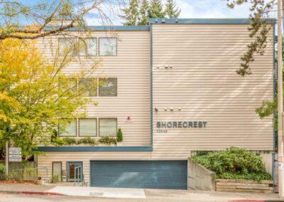 Shorecrest Apartments